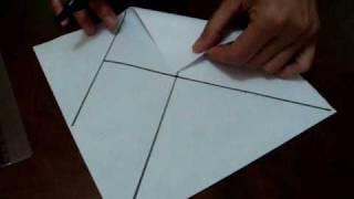 construção do tangram