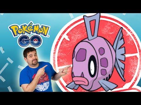 ¡TRUCOS y CONSEJOS para el NUEVO EVENTO de MAÑANA! FEEBAS SHINY DAY en Pokémon GO! [Keibron] thumbnail