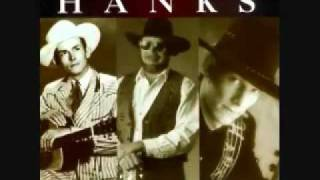 Hank Williams Sr, Jr & III - Moanin