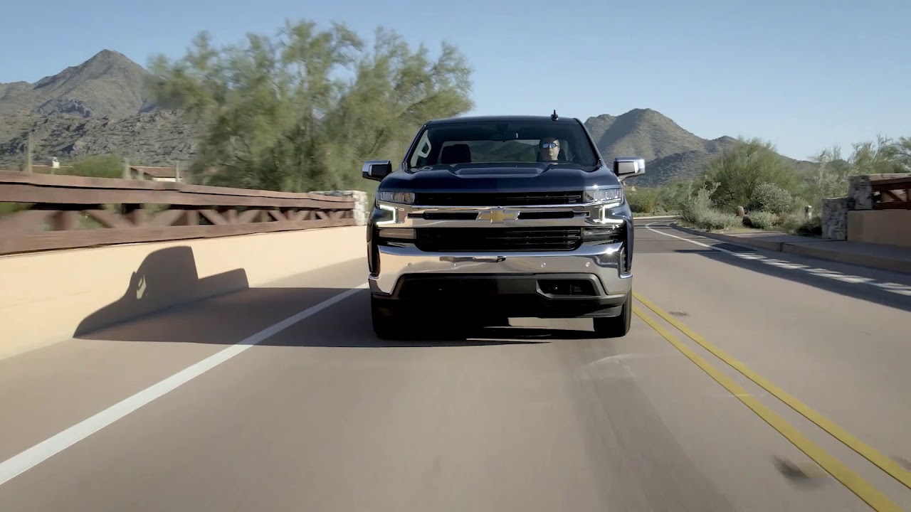 Advantage Chevrolet Hodgkins Chevrolet Silverado Youtube