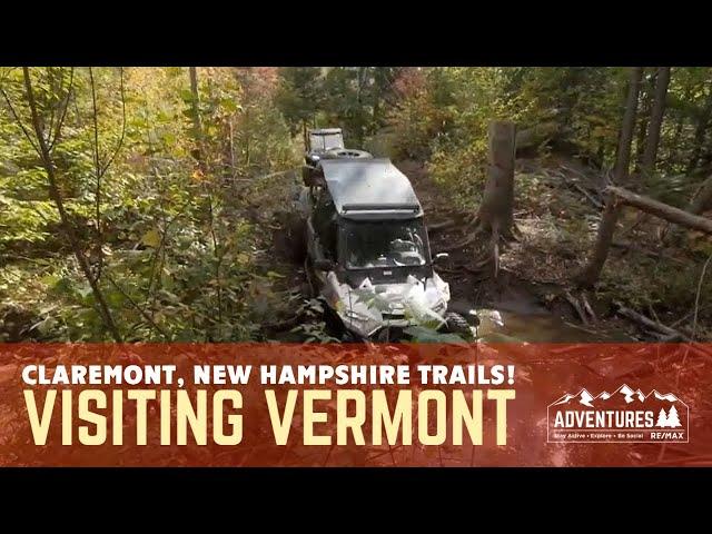 SXS Claremont New Hampshire