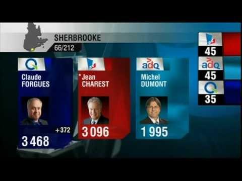 """Résultat de recherche d'images pour """"Quebec 2007 election"""""""