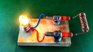 New Free Energy Electric Coil 100% Using Spark Plug | Real New Creative For 2019