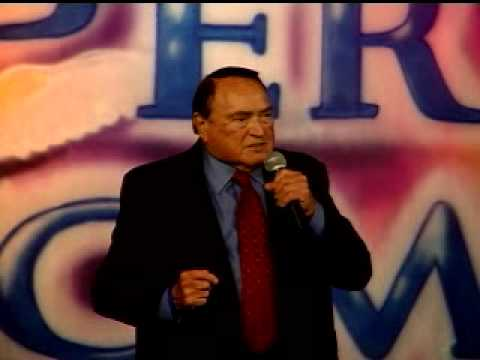FEARLESS: The Heartbeat of God - Morris Cerullo - March 5, 2011