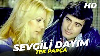 Sevgili Dayım  Tarık Akan Eski Türk Filmi Full İzle