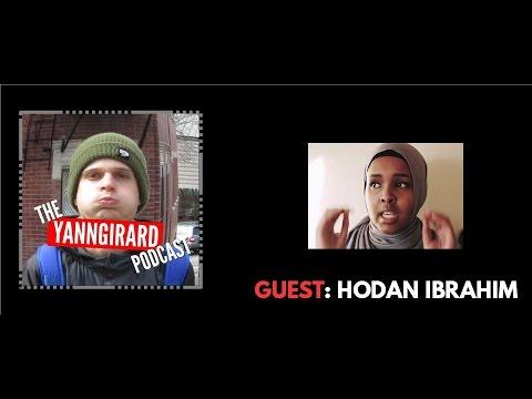 The Yann Girard Show - Ep 4 Minorities, Immigrants & Female Muslim Entrepreneurs
