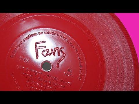 """RADIO FUTURA SALUDAN DESDE EL FLEXIDISC """"FANS"""" (1980) mp3"""