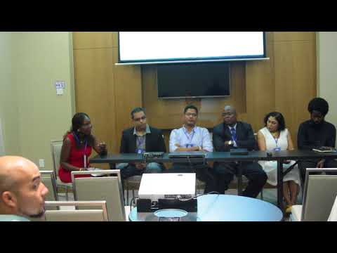 Innov8 Summit - Business Forum - Future of Technology in Guyana