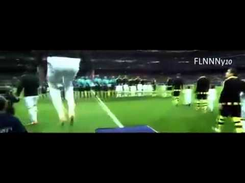 Borussia Dortmund  2012/13 Champions League Rückblick