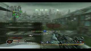 Call of Duty 4 Camper's Team Deathmatch 5(New And Improved)