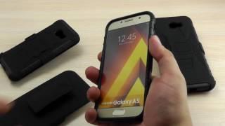 видео Samsung Galaxy A5 купить в фирменном интернет-магазине