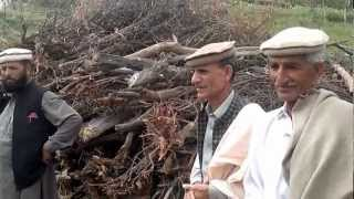 TORGHAR MADA KHAIL OPIUM DESTRUCTION OPRETION 4 APRIL 2012 PART 3