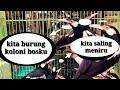 Cara Agar Burung Jalak Suren Gacor Full Isian Tidak Monoton  Mp3 - Mp4 Download