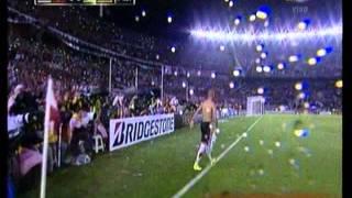(Emocionante Relato) River 3 Tigres 0 (Relato Bocha Houriet)  Final Copa Libertadores 2015