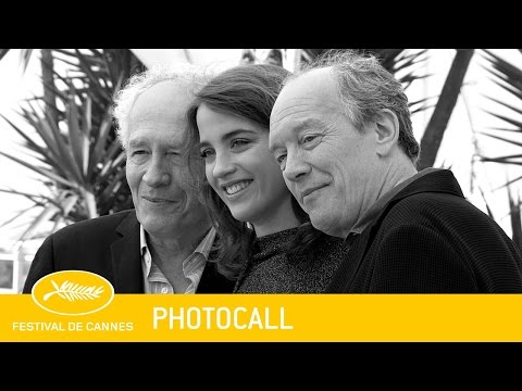 LA FILLE INCONNUE - Photocall - VF - Cannes 2016 streaming vf