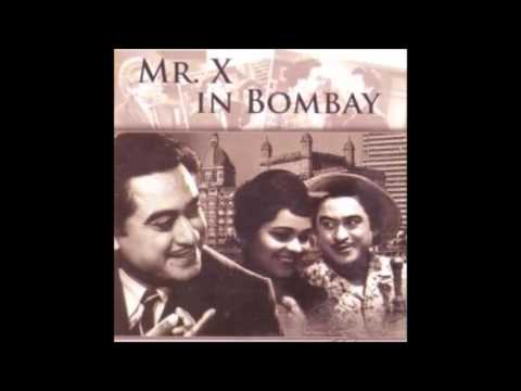 Down Memory LaneInstrumental CollectionMere Mehboob Qayamat HogiMr X In BombayBabla Orche