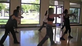 Bora Bora Zumba Dance