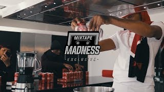 Digga D - No Diet ❌🥤 (Music Video) | @MixtapeMadness