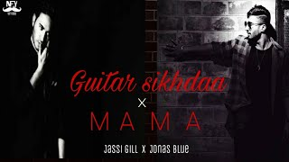 GUITAR SIKHDA REMIX | NIFFYRECORDS | LATEST PUNJABI SONG 2018