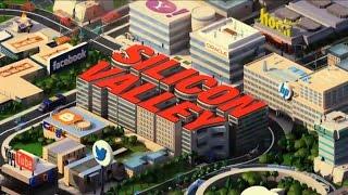 وادي السيليكون.. عاصمة التكنولوجيا في العالم