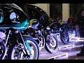 Harley-Davidson Battle of the Kings 2017 Madrid