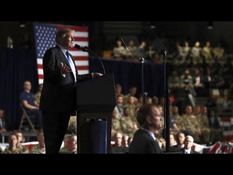 Trump's Afghan Military Solution Will Fail
