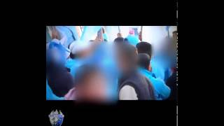 Ultras Al-Faisaly Deplacement To Stade Al-Qwismeh  21\3\2014