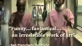 Boží zásah (2002) - trailer