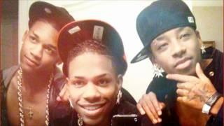 Da Pretty Boyz-Lay On You