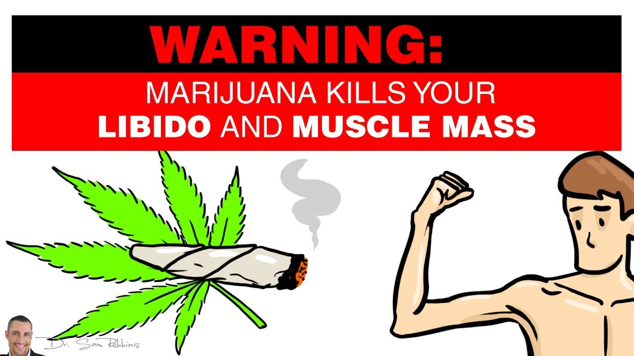 Конопля и тестостерон марихуана и либидо у