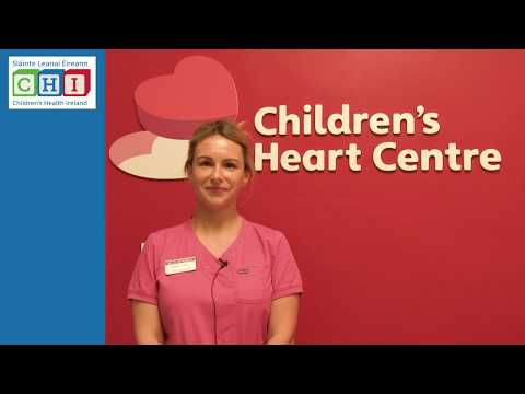 Welcome To The Children's Heart Centre