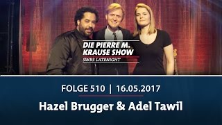 Die Pierre M. Krause Show vom 16.05.2017