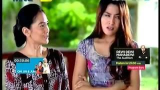 FTV Film TV MNCTV Terbaru  Legenda Putri Tujuh