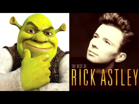 Absolute proof that Smash Mouth All Star works with literally any song