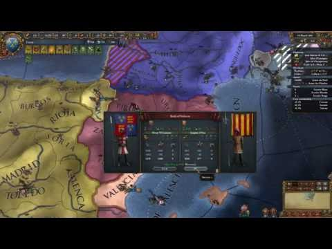 Big Blue Blob Achievement Run 1.17 Part 2 Attempt 3 - War with Hungary!