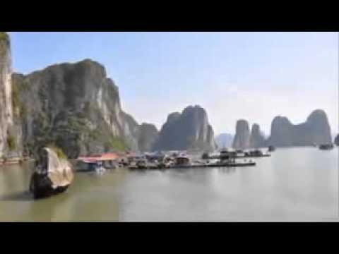 Du lich Viet Nam - Vinh Ha Long - Vietnam Travel - Ha Long bay