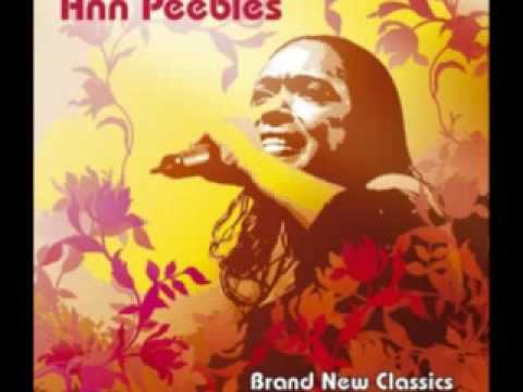 Original versions of I Miss You by Ann Peebles | SecondHandSongs
