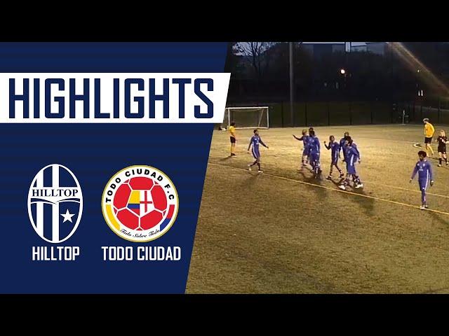 HIGHLIGHTS VS TODO CIUDAD FC