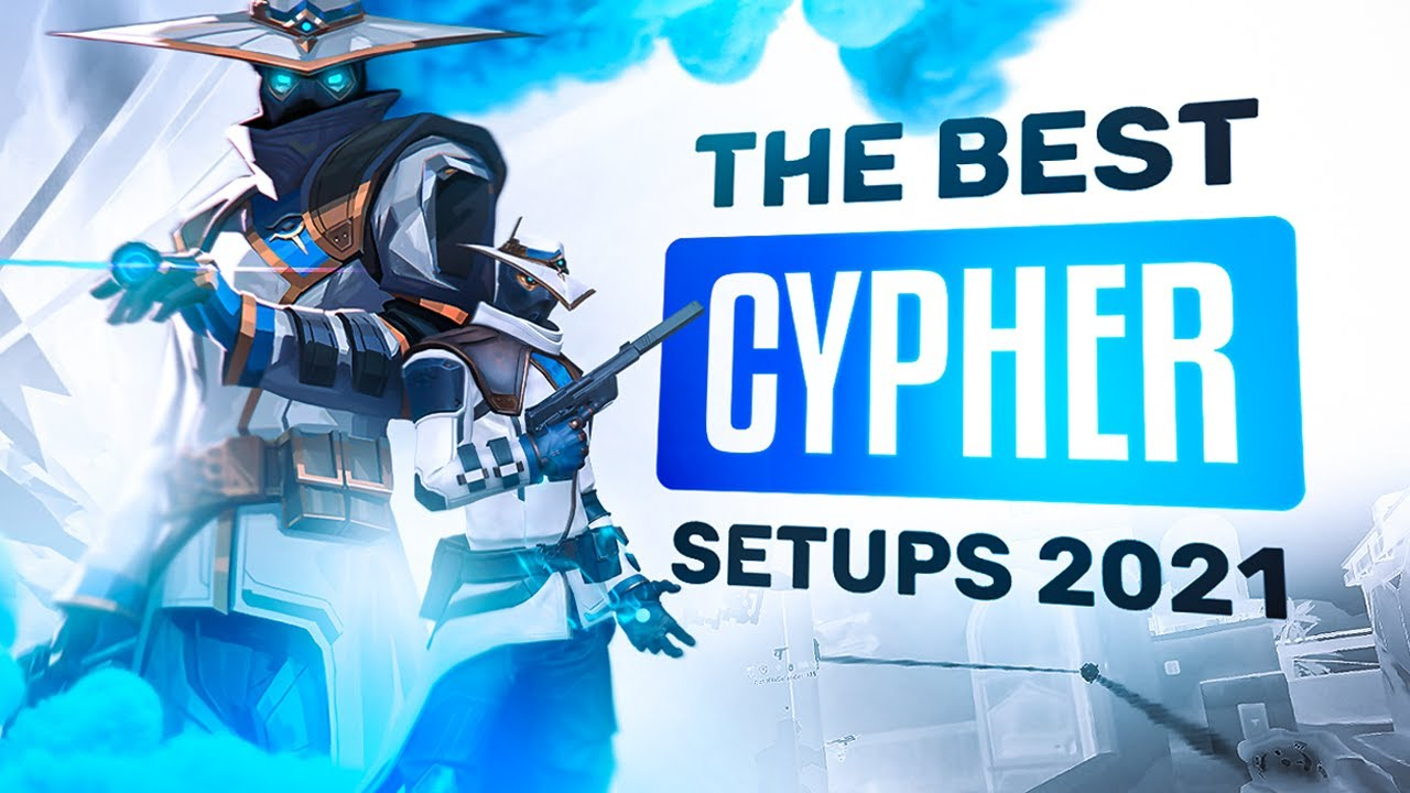 Cypher Setups on Bind With 100% SUCCESS RATE! (Valorant Tips and Tricks)