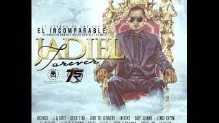 Jadiel El Incomparable & Mas - Jadiel Forever (Intro & Homenaje)(RIP JADIEL 10-05-2014) Original