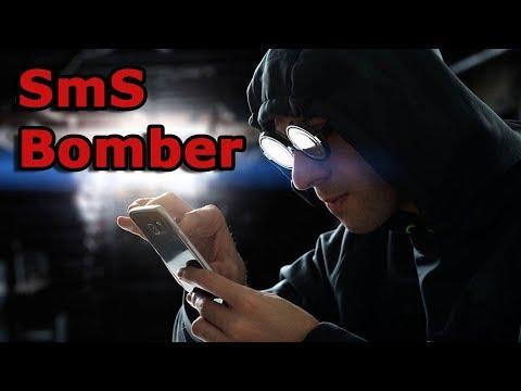 Sms Bomber 2018 + Sms Bomber для украины ● Смс бомбер