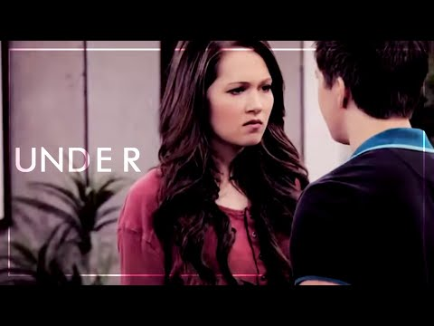 ● Don't say it's over. | Chase&Bree (+Marcus)