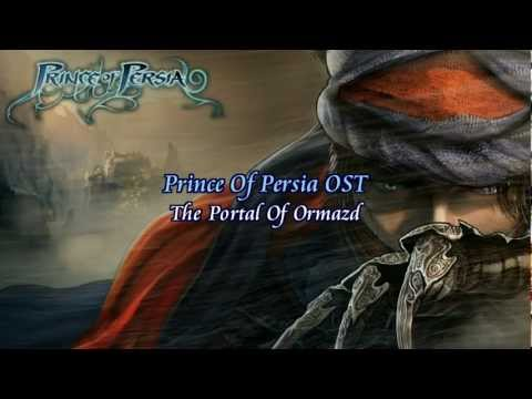 Prince Of Persia (2008) Soundtrack - The Portal Of Ormazd