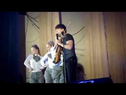 Alexander Rybak/ Александр Рыбак - Kotik (Котик) (Grodno, Belarus, 12.11.2015)