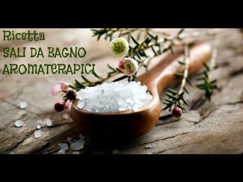 Ricetta Sali Da Bagno Fatti In Casa : Ricetta sali da bagno per un bagno aromaterapico e per i pediluvi