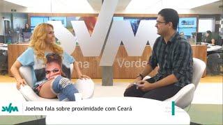 Baixar Entrevista Joelma - Sistema Verde Mares 05/12/18