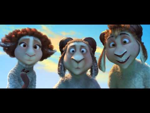 Волки и овцы: бе-е-е-зумное превращение (2016) — трейлер