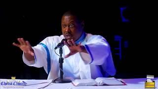 Las Vegas Debate with Elder Rawchaashayar & Jesse Lee Peterson thumbnail