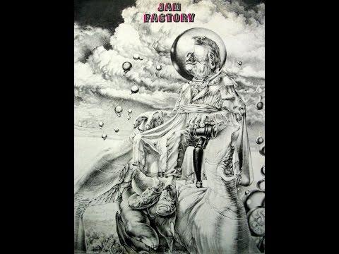 Jam Factory - Sittin In The Trap 1970 FULL VINYL ALBUM