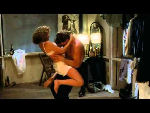 Dirty dancing sex scene — pic 15